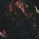 Cygnus loop,                                nealeh
