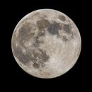 Equinoctial Full Moon,                                Markus A. R. Langlotz