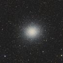 NGC 5139 - Omega centauri,                                Yann-Eric BOYEAU