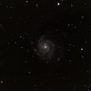 M101 RGB,                                Bill Worley