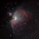 M42,                                Star Hunter