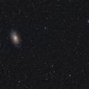 C/2018 N2 (ASASSN) and  M33,                                Patryk