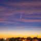 Neowise Komet,                                malu9396
