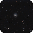 M100 in Coma Berenices,                                Vlaams59