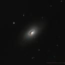 M64 CoWork (ATIK314L+ Lum. plus Color CCD Frames from Claude ATIK320EC),                                AndreP