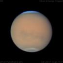 Mars | 2018-07-22 6:24 UTC | RGB,                                Chappel Astro