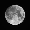 Sturgeon Moon,                                Jirair Afarian