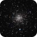 M56 - Globular Cluster,                                Derryk