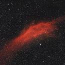 NGC1499,                                Walter Kausalius