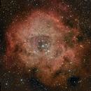 NGC 2237,                                rellawsky