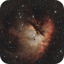 NGC281,                                Daniel