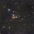 Coma Cluster (Abell 1656),                                Rodrigo