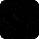 Coddington's Nebula,                                Ferran Ginebrosa