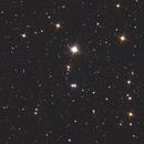 The Draco Dwarf Galaxy,                                Damien Cannane