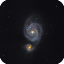 First M51 - Unguided C8 Edge HD,                                Seal