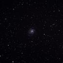M101,                                Sébastien Kesteloot