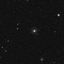 M53 and NGC 5053,                                RonAdams