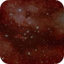 Near Gamma Cygni,                                lecram