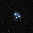 Pleiades M45,                                Hrvoje Bulic