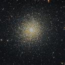 M 13 & IC 4617,                                Bob Gillette