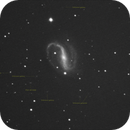 NGC7479 galaxy unguided.,                                Juan Pablo (Observatorio JuPiTeR)