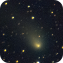 Comet C/2017 T2 (PANSTARRS) 23.01.2020.,                                Sergei Sankov