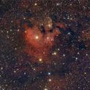 NGC7822,                                Ray Heinle