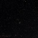 NGC7160,                                Paul Surowiec