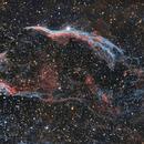 NGC 6960,                                Davide Alboresi L...
