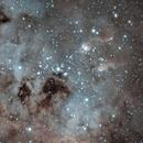 NGC1893,                                Philippe Brunasso