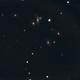 Septet de Copeland - NGC 3750, NGC 3746, NGC 3751, NGC 3748,                                Gérard Nonnez