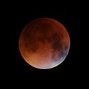 Total Moon Eclipse - The Ozone Fringe,                                Giuseppe Petricca