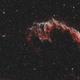 Veil NGC6960,                                Richard