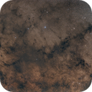 Pip Nebula Region!,                                Mohammad Nouroozi