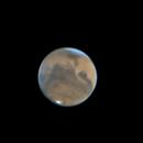 Mars October 26 2020,                                Bogdan Borz