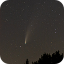 Comet_Neowise_C/2020 F3-0720-01,                                Rich Asarisi