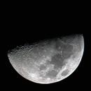 Moon 200/800 Newton-Test,                                Sven Hendricks