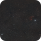IC 59 & IC 63: The Ghost of Cassiopeia Widefield,                                ThomasR