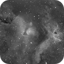 IC1848 IN HA: Night Owl - .4x SCT Reducer 2.5 Hours of Data,                                Hobby Astronomer
