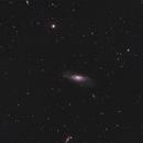 M106 - 2015,                                Jonas Illner
