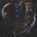 Veil Nebula,                                Claus Müller