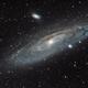M31,                                Davide De Col