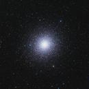 NGC 104 Constellation du Toucan,                                Roger Bertuli