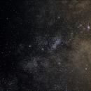 Sagittarius,                                Dennis Kaiser