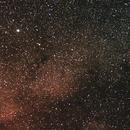 Constellation de l'aigle,                                Morflex