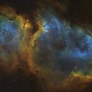 Soul Nebula SHO,                                raguramm