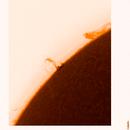 Dragón solar (en negativo),                                Chepar