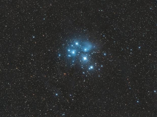 M45,                                Bert Scheuneman