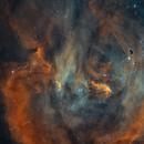 IC 2944,                                Lee Borsboom