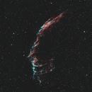 NGC 6992 HOO,                                Mehdi Abed